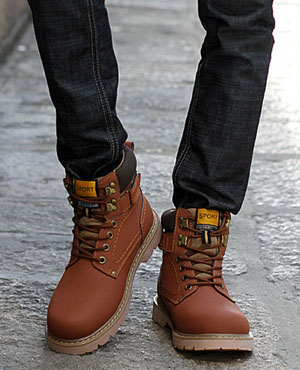 Men's Winter Shoes