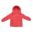 Kids Ripstop Down Jacket