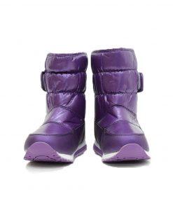 Kids Snow Boots With Fur-086B adalah Sepatu Musim dingin untuk Anak anak yang terbuat dari bahan parasut yang berkwalitas. Terdapat lapisan bulu agar kaki..