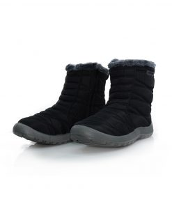 Men Ankle Boots Winter-087A with full fur inside. very comfort and stylish. waterproof hangat dan nyaman untuk musim dingin, Aman dan anti selip ............