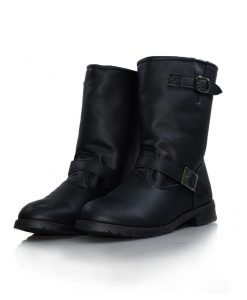 Women Snow Rain Boots Ladies Footwear Warm Shoes-096A with full fur inside. very comfort and stylish. waterproof hangat dan nyaman untuk musim dingin, Aman .